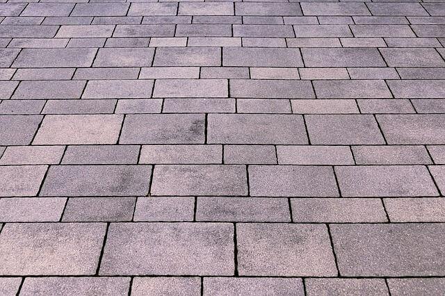 Natuursteen vloeren onderhoud Naarden