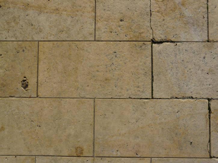 kalksteen vloer onderhoud reinigen